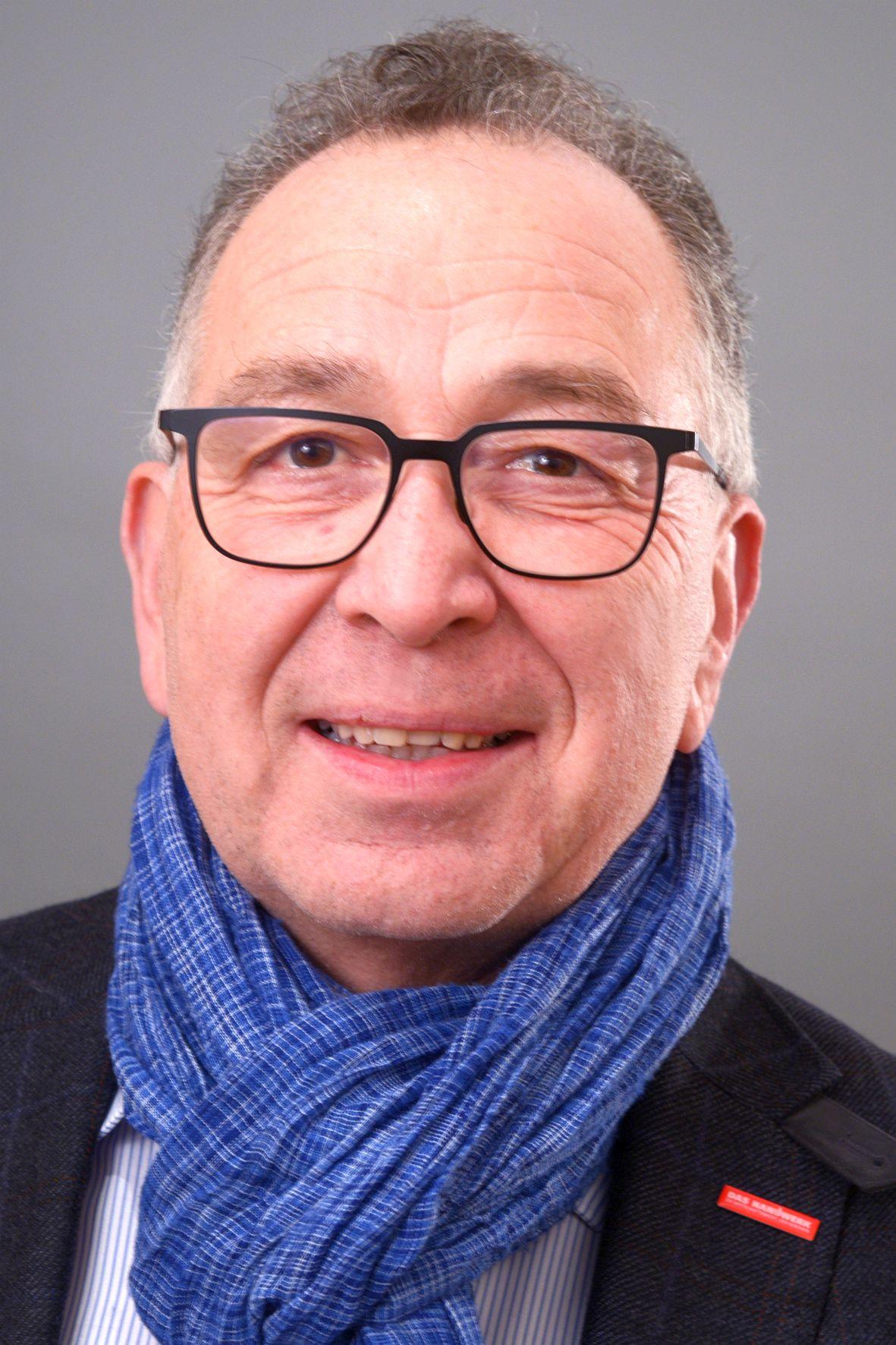 Gerd Grunert