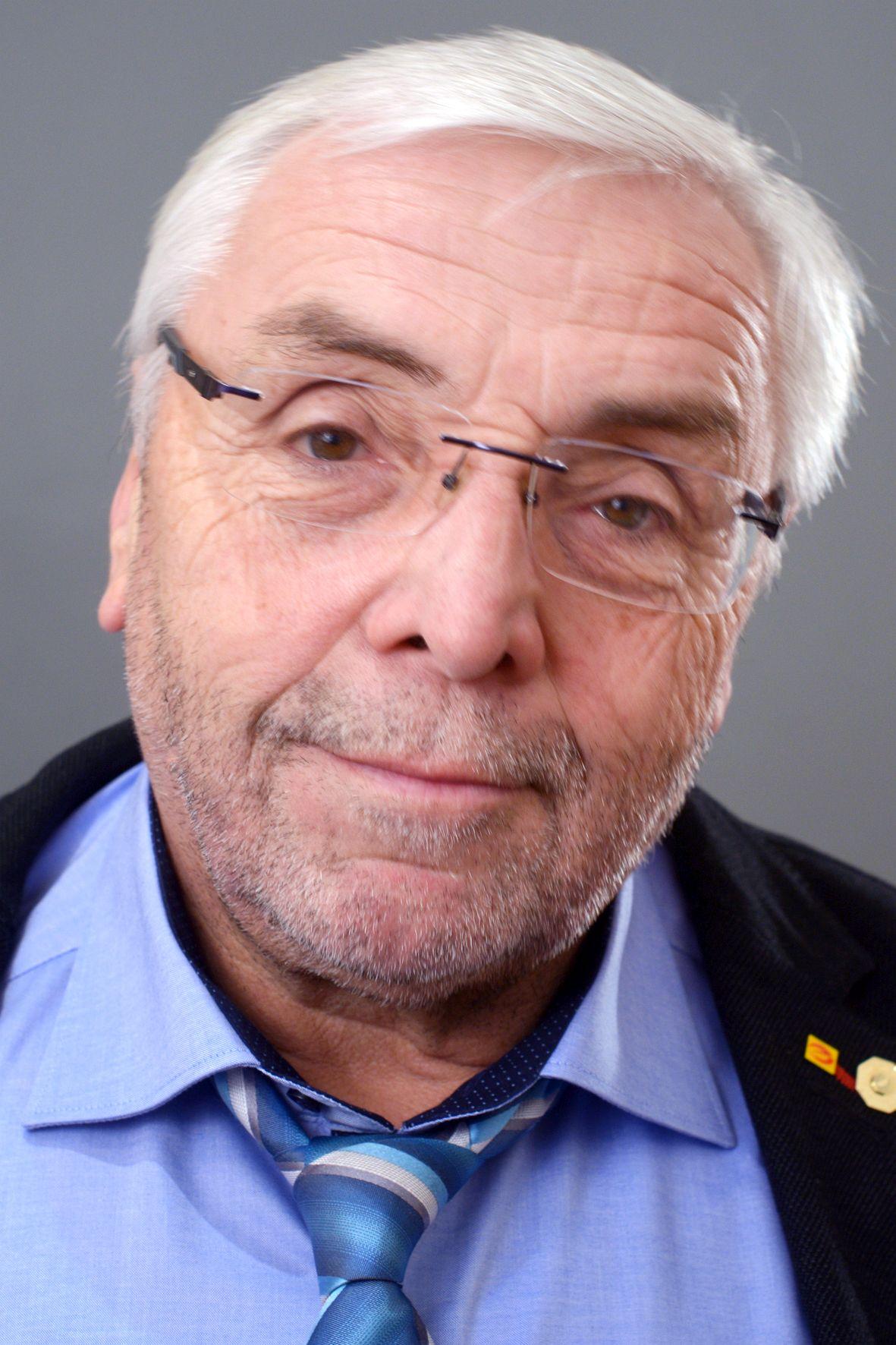 Matthias Fröde