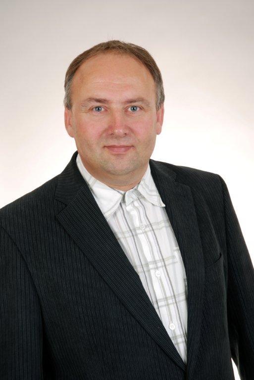 Frank Kohlmeyer