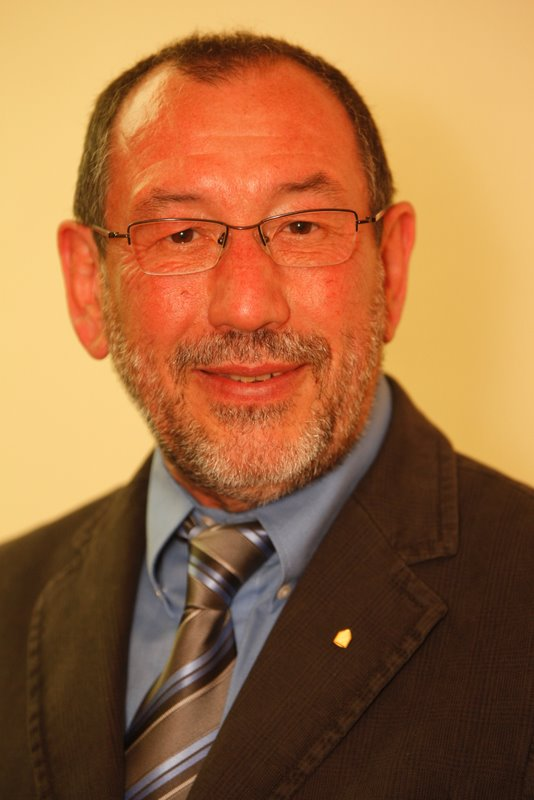 Edgar Dübler