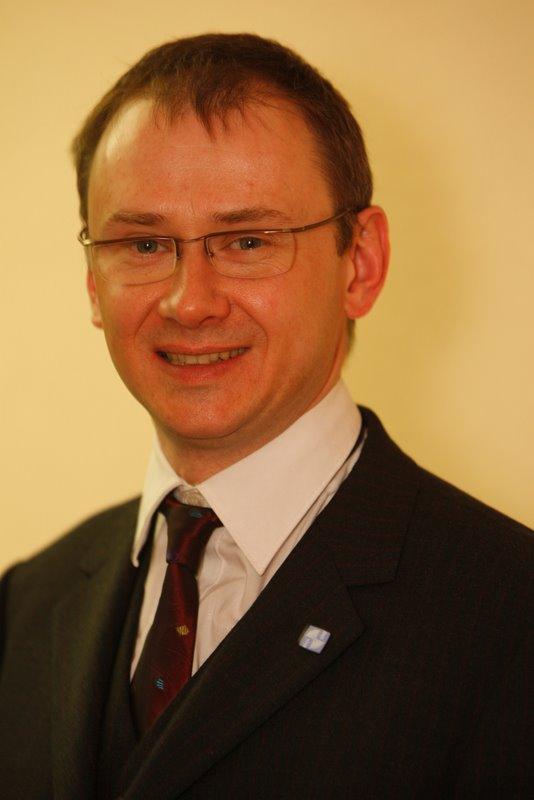 Stefan Stange